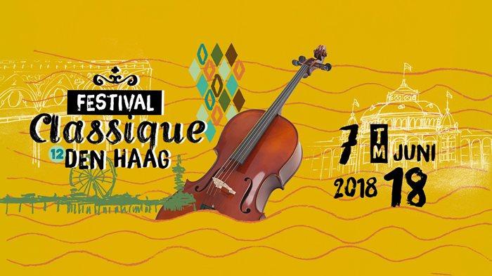 Logo Festival Classique 2018