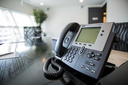 Actueel/telefoon